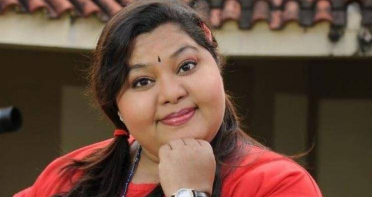 Actress Harathi Decides To Get One Rupee Salary