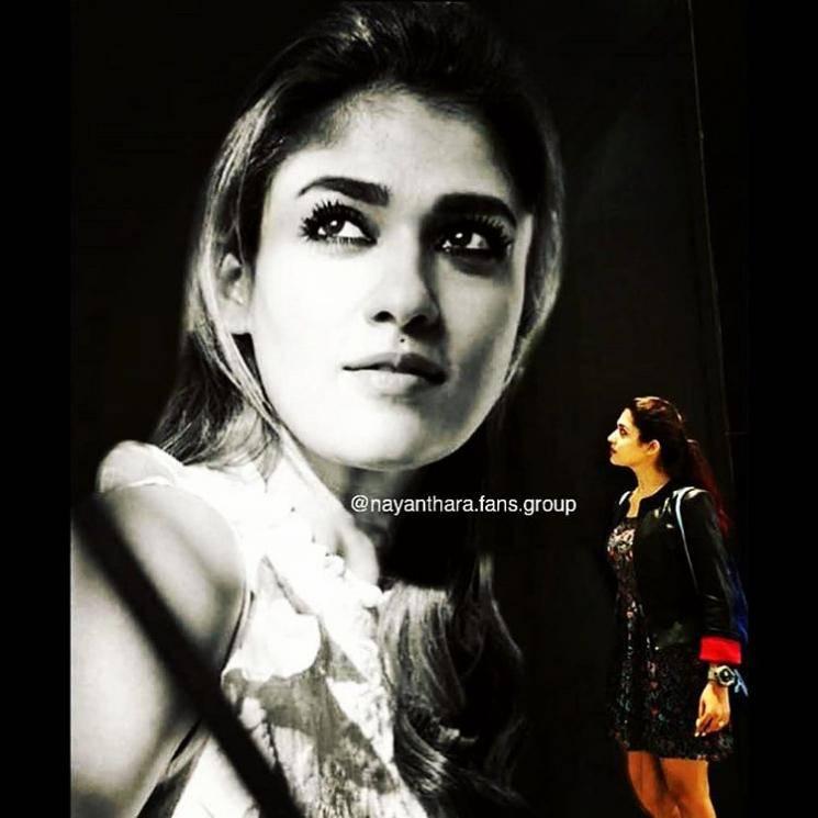 ''Mother of my future children''  Vignesh Shivn on Nayanthara