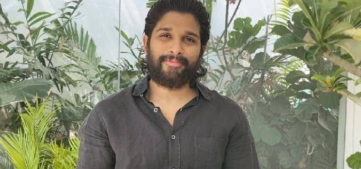 Allu Arjun's Pushpa to be made completely in India with Indian technicians!