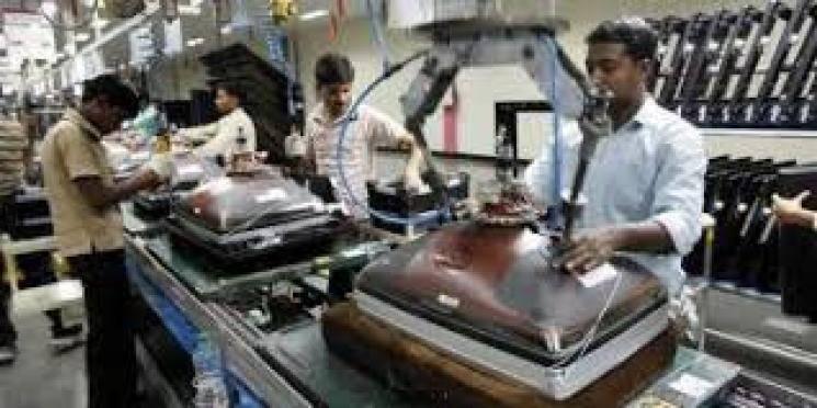 Regulation for industries during lockdown