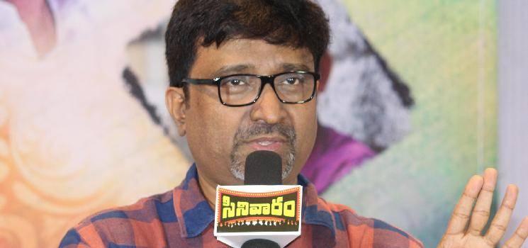 Vijay Deverakonda confirms his project with director Mohana Krishna Indraganti