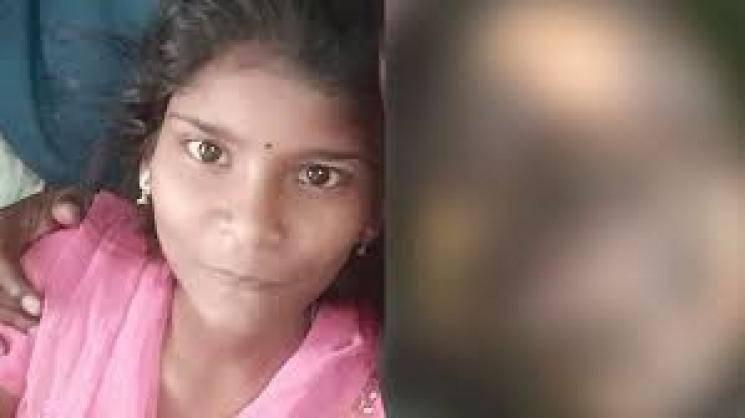 MinorGirl dies after set on fire in Viluppuram