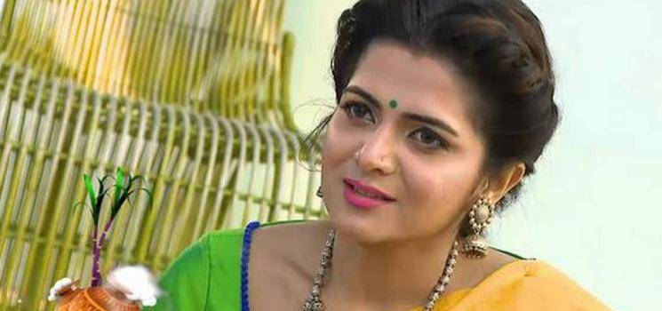DD Dhivyadharshini pens an emotional positive note to herself and it looks heartwarming - check out!