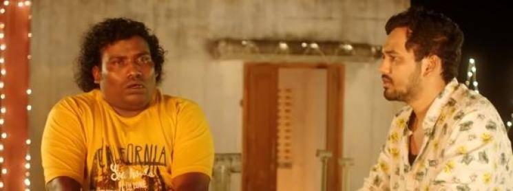 Naan Sirithal Movie Climax | Hiphop Aadhi, Iswarya Menon, KS Ravikumar | Raana