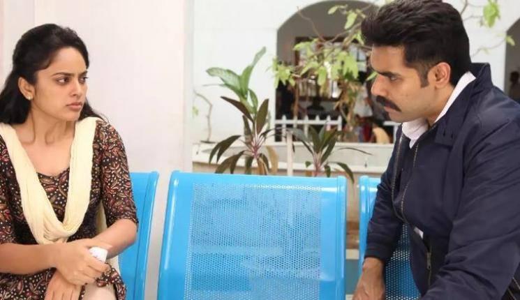 Sibiraj Kabadadaari Movie Dubbing Starts