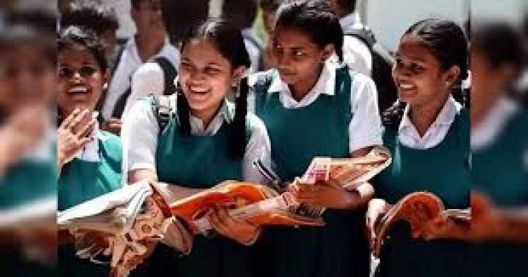 10th public exam from 1st June in TN