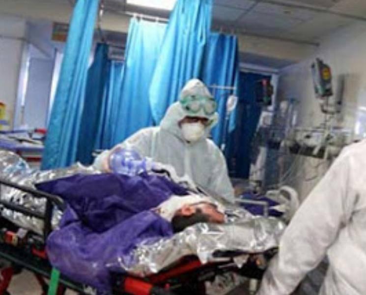 coronavirus Chennai update 4,372 test positive