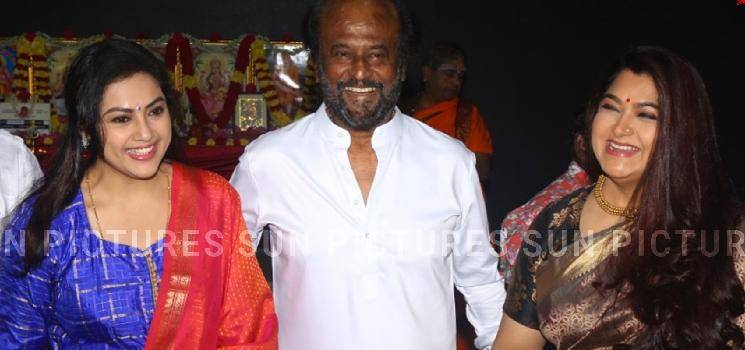 MASSIVE: Superstar Rajinikanth's Annaatthe officially announced to release for Pongal 2021