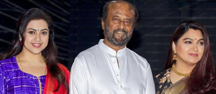 Superstars Annaatthe Movie Releasing Pongal 2021