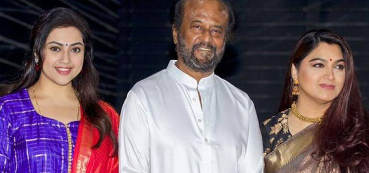Hattrick for Superstar Rajinikanth - Fourth time for director Siva | Annaatthe New Release Date