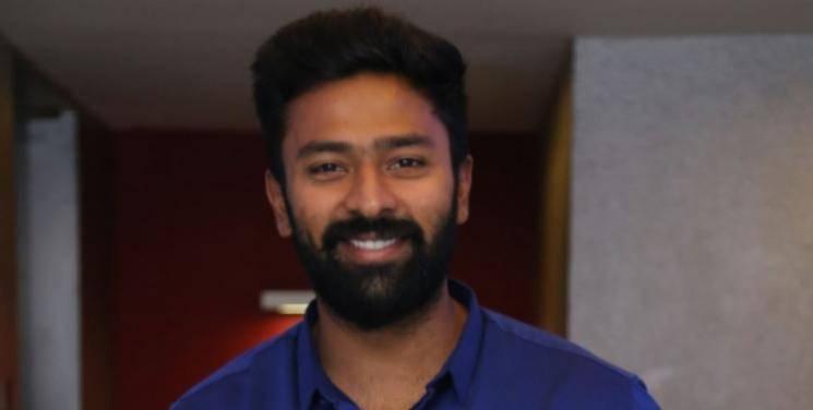 Shanthanu Turns Video Editor During Lockdown