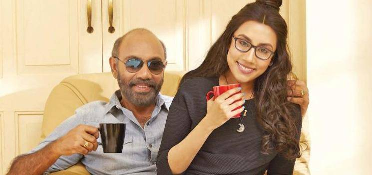 Divya Sathyaraj's request to Tamil Nadu Minister Doraikkannu regarding COVID-19 and lockdown