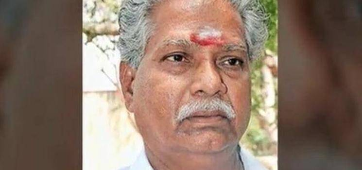 Divya Sathyaraj's request to Tamil Nadu Minister Doraikkannu regarding COVID-19 and lockdown