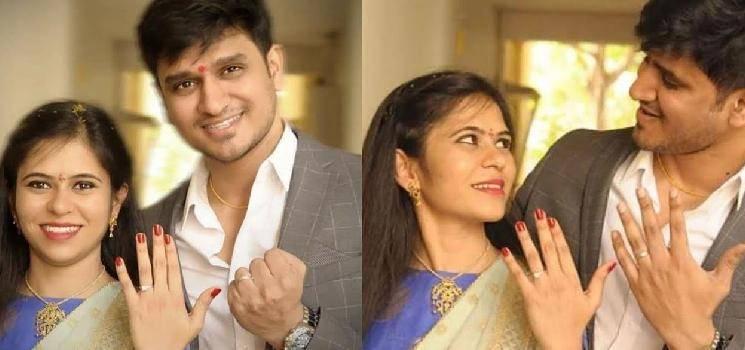 Nikhil Siddhartha said to get married to Pallavi Varma tomorrow during lockdown - details here!
