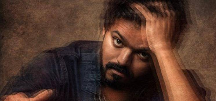 Thalapathy Vijay's unseen picture shared by his friend Sanjeev goes viral - check out!