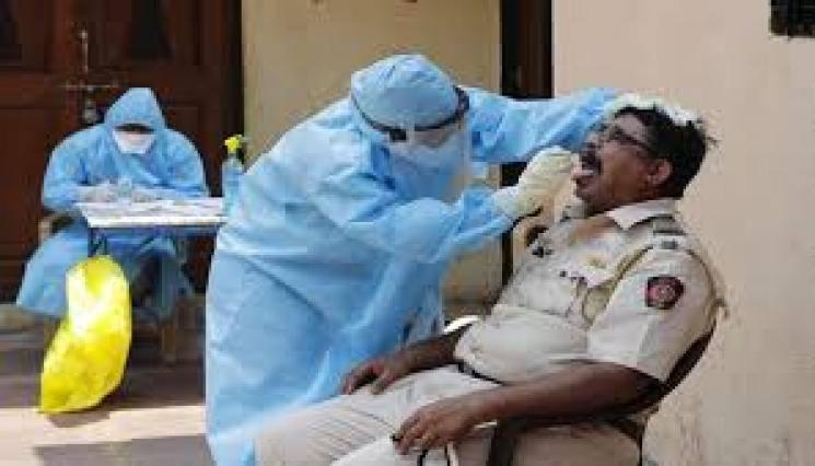 Coronation affects 225 policemen inTamil Nadu