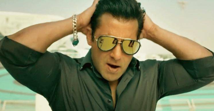 Salman Khan makes an important clarification regarding casting call rumours