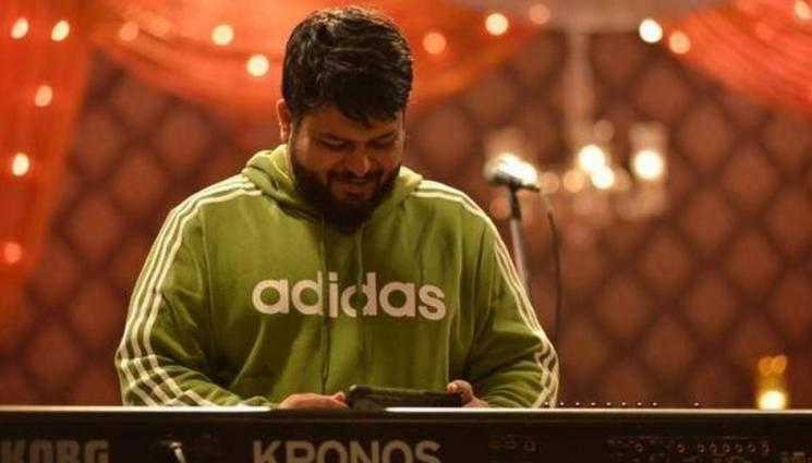 Music Director Thaman About Corona Virus