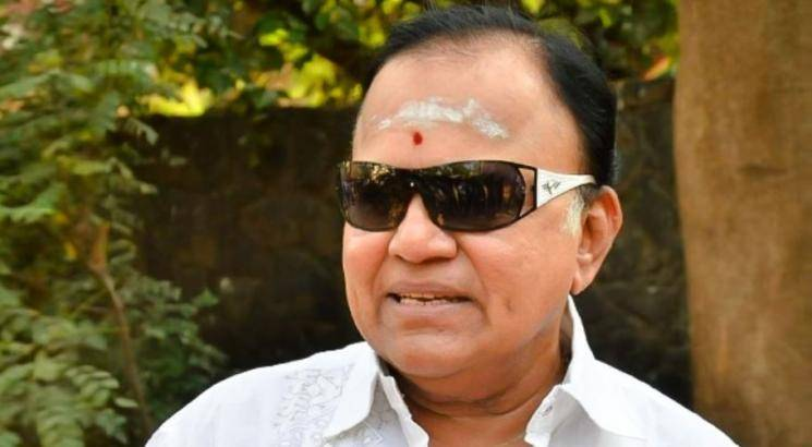 Radha Ravi Quarantined In Kothagiri With Family