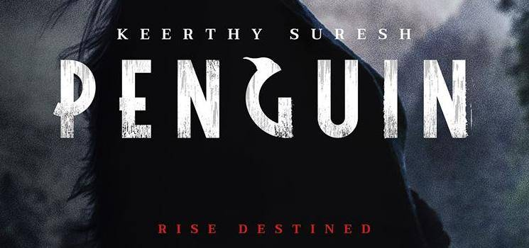 Keerthy Suresh's Penguin to release directly on Prime Video from June 19