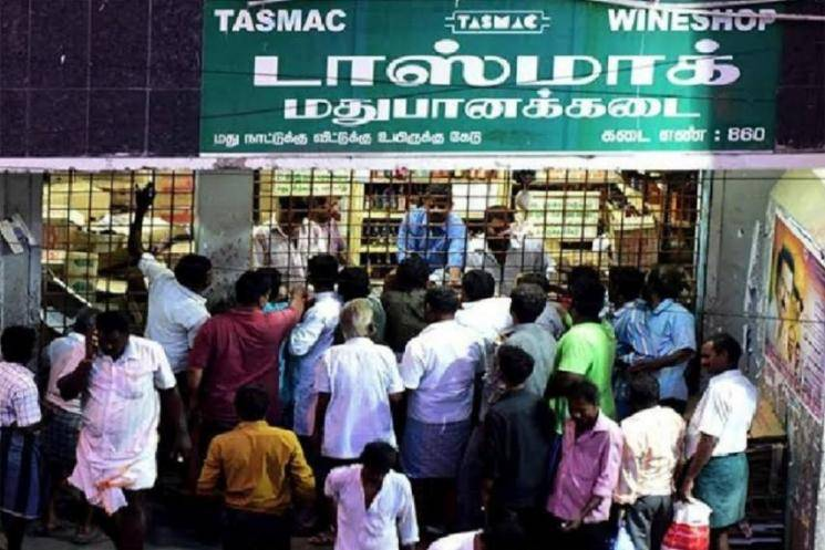 Lockdown | Supreme Court permits reopening of TASMAC outlets in Tamil Nadu