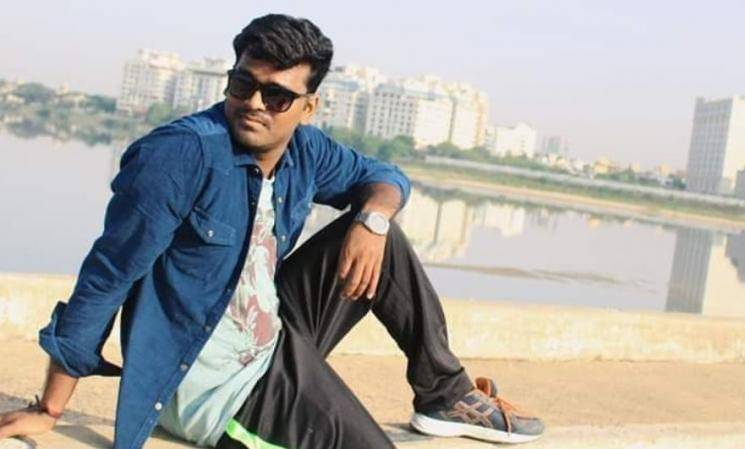 4G Movie Director Arun Prasath Passed Away