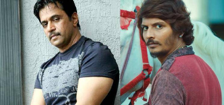 WOW: Jiiva and Action King Arjun to act together in Methavi - directed by Pa Vijay