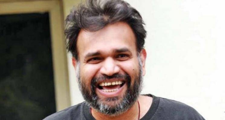 Actor Chandramouli Comments In Premjis Photo