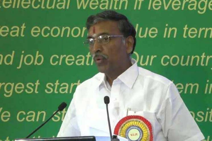 Colleges will be reopened only after Tamil Nadu is coronavirus-free: Minister K.P. Anbalagan