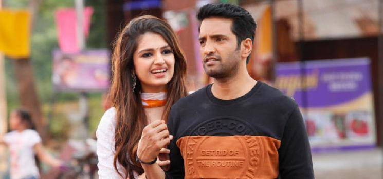 Santhanam's Biskoth final copy getting ready | Edit work progresses during lockdown
