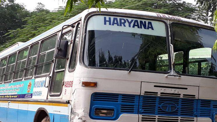 Coronavirus lockdown | Haryana becomes first Indian state to resume bus services within the state
