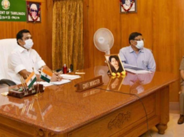 Tamil Nadu Government extends lockdown till May 31st!