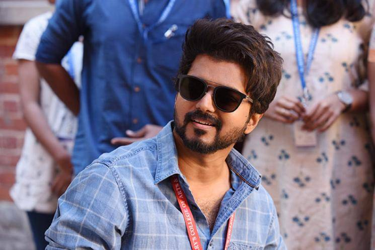 ''Watched Master trailer more than 6 times, that dialogue Vijay speaks....''