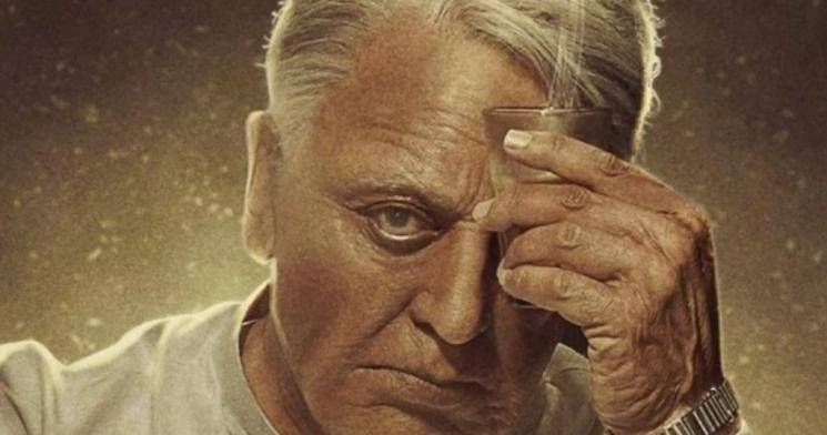 Indian 2 Editing Started Update By Anirudh