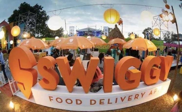 Coronavirus crisis   Swiggy announces layoff of 1,100 employees