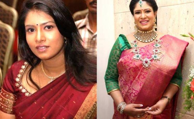 Ajith's first heroine is blessed with a baby girl