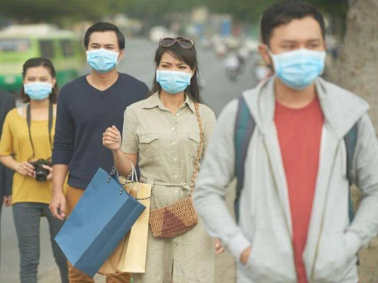 Antiviral face mask that kills coronavirus on contact being developed