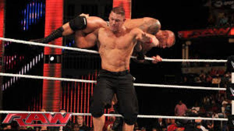 WWE wrestling players Salary details