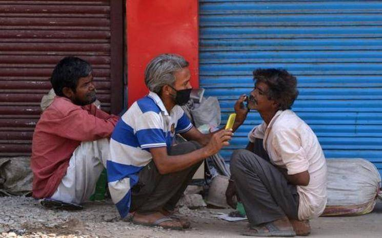 Coronavirus lockdown | Barber shops to reopen only in Tamil Nadu's rural areas from May 19