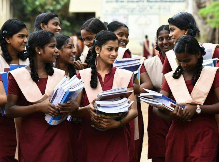 Tamil Nadu SSLC exams to be held post corona lockdown from June 15 to June 25