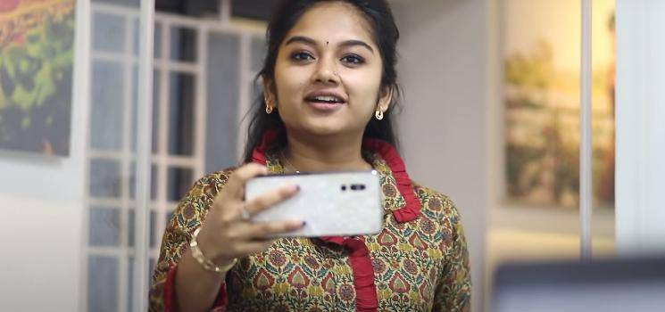 Radikaa Sarathkumar's Chithi 2 cast come together for a Corona Awareness video - check it out!