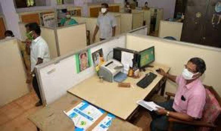 New security guidelines to followed in offices