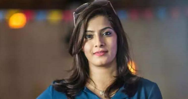 Varalakshmi Clarifies About Marriage Rumours