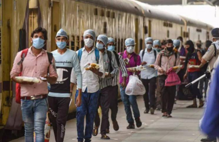 Coronavirus | 200 non-AC special passenger trains from June 1: Indian Railways