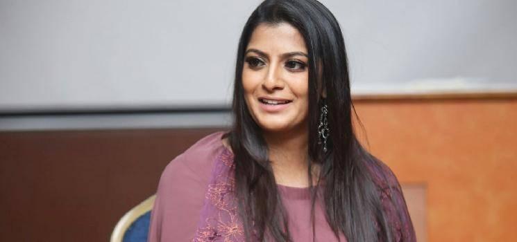 Varalaxmi Sarathkumar denies rumours about her wedding - check out her latest statement