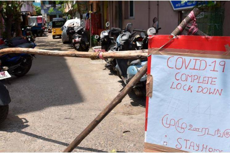 No coronavirus cases in 31 wards out of Chennai's 200 in last 3 days