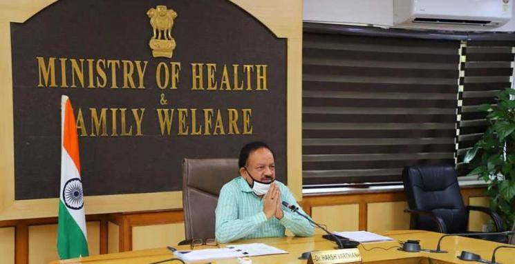Coronavirus | Health Minister Harsh Vardhan to be appointed as WHO Executive Board Chairman: Report