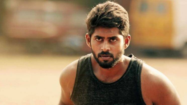 Kathir Praises Farmers And Shares A Picture
