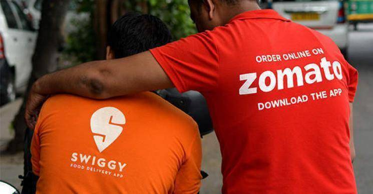 Coronavirus lockdown | Swiggy and Zomato begin liquor home delivery in Jharkhand