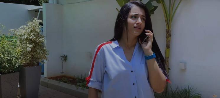 Karthik Dial Seytha Yenn | FULL film | GVM | STR | Trish | AR Rahman